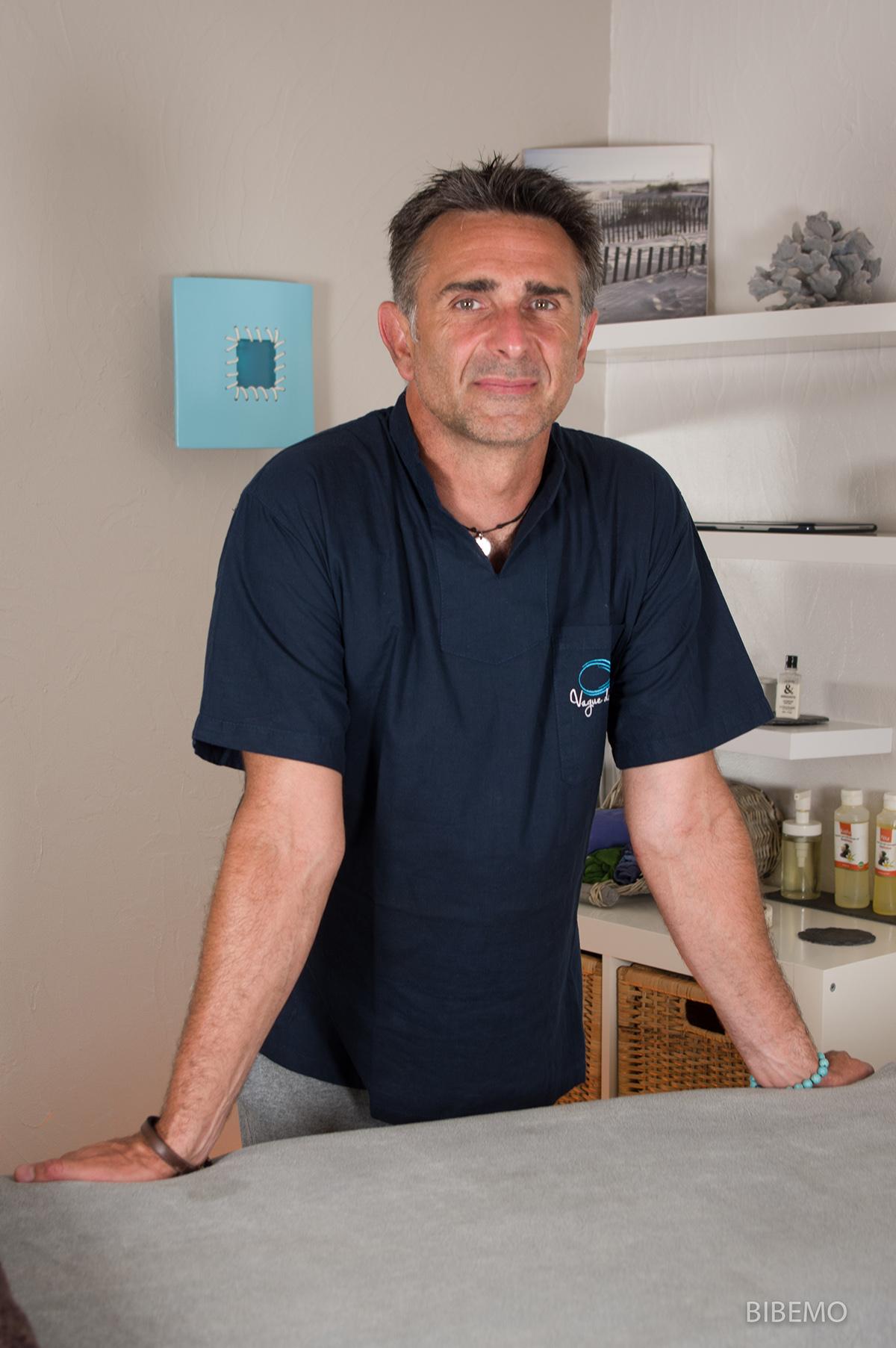 image de Sébastien GROS Massages ONDRES