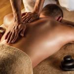 récupération musculaire massage Ondres circulation sanguine